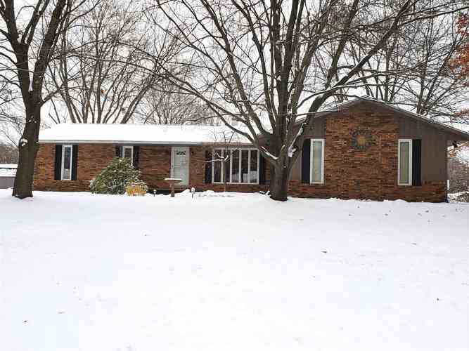 53120  Crestview Drive South Bend, IN 46635 | MLS 201851090
