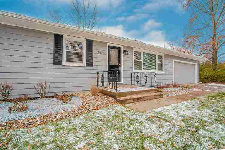 3626  Auer Drive Fort Wayne, IN 46835-3379 | MLS 201851192