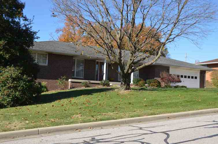 3107  Leslie Drive Jasper, IN 47546 | MLS 201851287