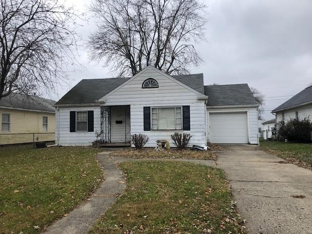 1805 N PURDUM Street N Kokomo, IN 46901 | MLS 201851339 | photo 1