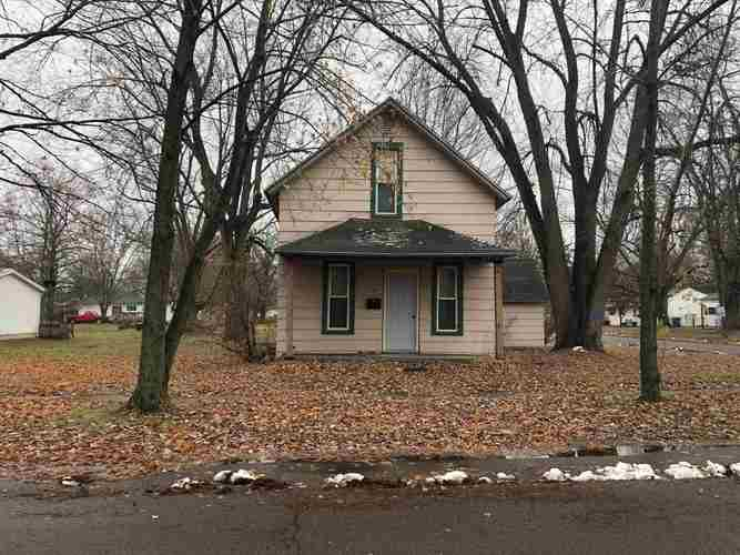529 W 4th  Rochester, IN 46975 | MLS 201851375