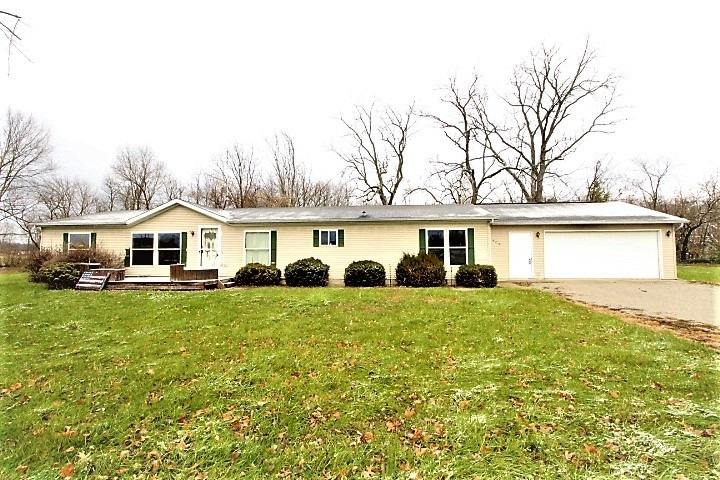 409 W Mulberry Street South Whitley, IN 46787 | MLS 201851390