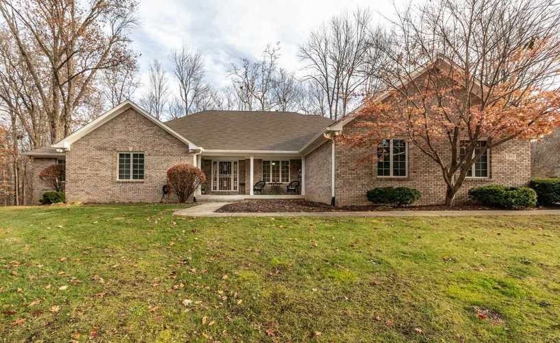 7655  Randue Court Indianapolis, IN 46278 | MLS 201851418