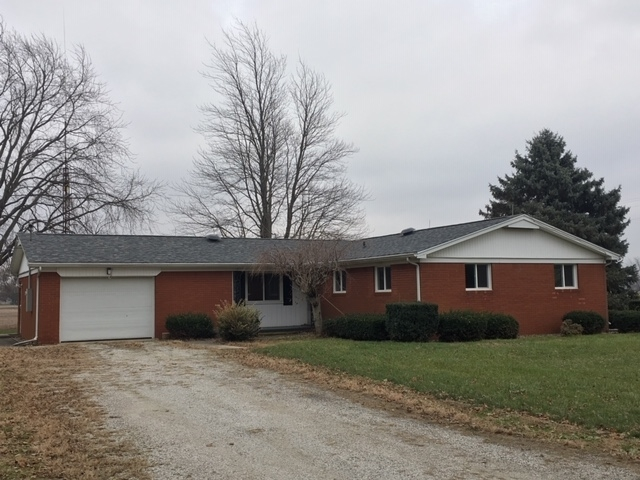 5340 W 1100 S Crossroads Fairmount, IN 46928 | MLS 201851438