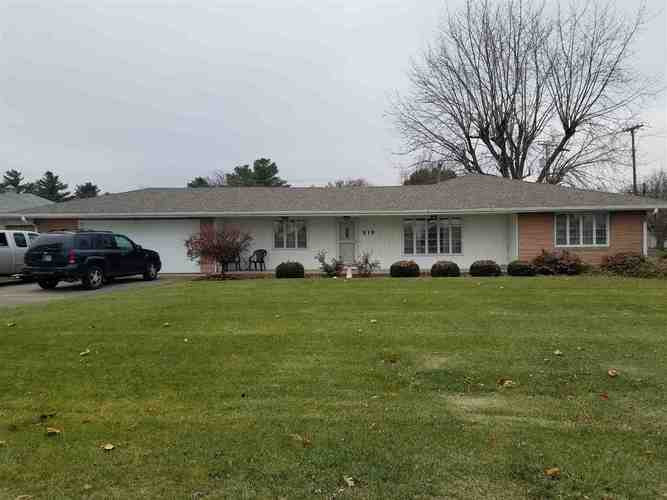 819 N Columbia Street Union City, IN 47390 | MLS 201851482