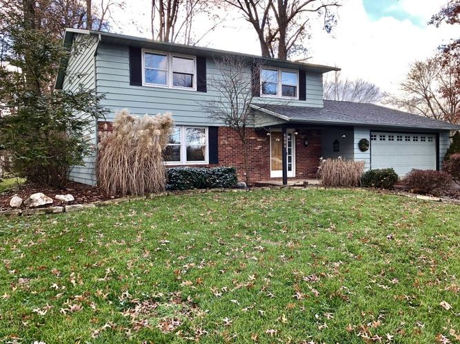 6004  Monarch Drive Fort Wayne, IN 46815 | MLS 201851498
