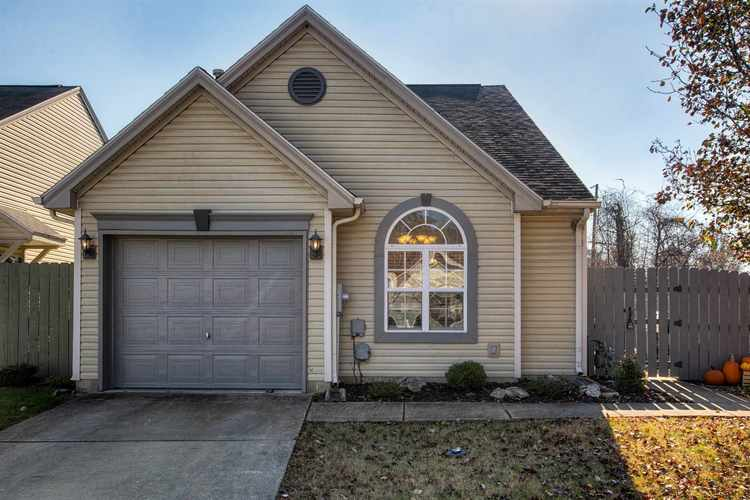 4025  Shadwell Drive Evansville, IN 47715-8901 | MLS 201851580