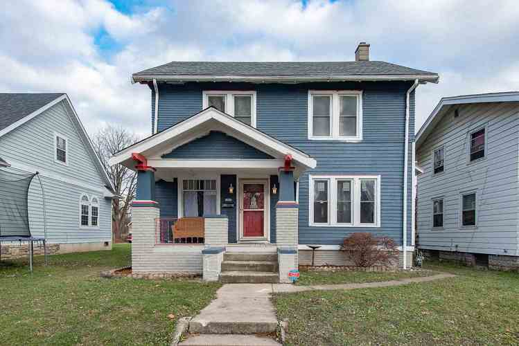 1325 Fletcher Avenue Fort Wayne, IN 46803 | MLS 201851623 | photo 1