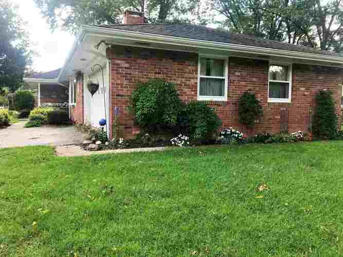 1120 Bluewater Drive Monticello, IN 47960 | MLS 201851787 | photo 2