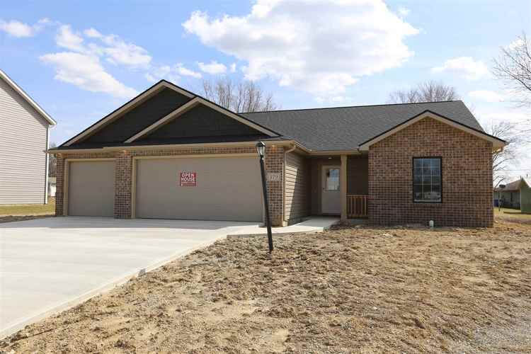 279 W Bay Bridge Drive W Columbia City, IN 46725 | MLS 201851884 | photo 1