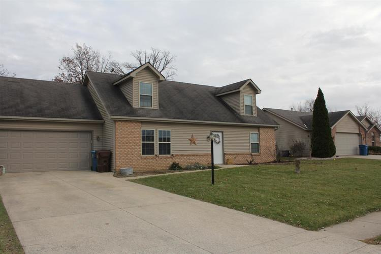 1202  Virginia Lane Auburn, IN 46706 | MLS 201851888