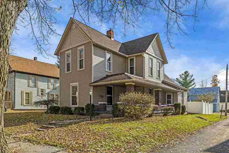 238 E Franklin Street Winchester, IN 47394 | MLS 201851922