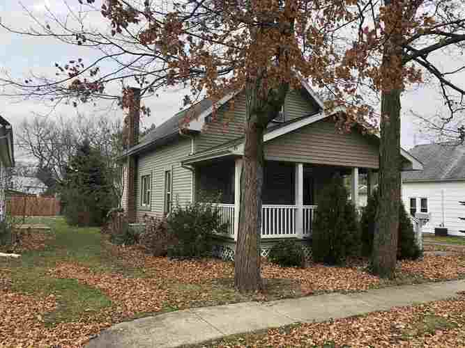 418  Mcbarnes Street Decatur, IN 46733 | MLS 201851977