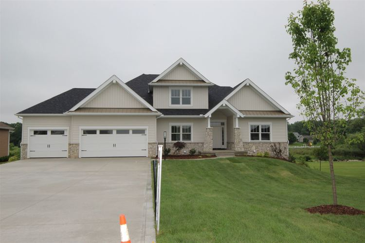 50900  Stonecutter Drive Granger, IN 46530 | MLS 201851985