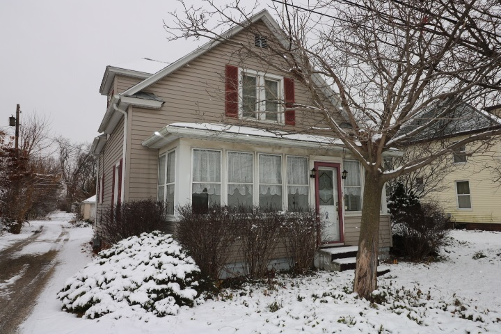 1312 W Lincolnway Street Osceola, IN 46561 | MLS 201852152