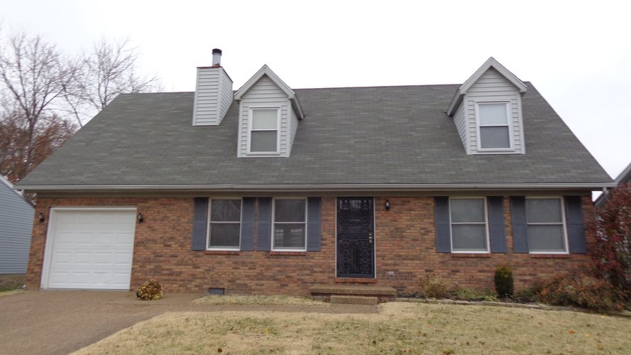 4214  Hunters Trace Trace Evansville, IN 47715 | MLS 201852222