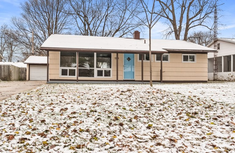 115 N Shellbark Road Muncie, IN 47304 | MLS 201852283