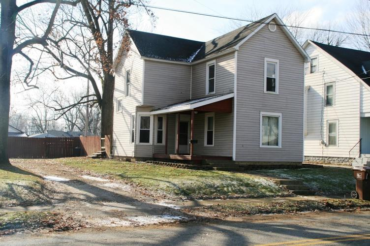 919  Pike Street Wabash, IN 46992 | MLS 201852295