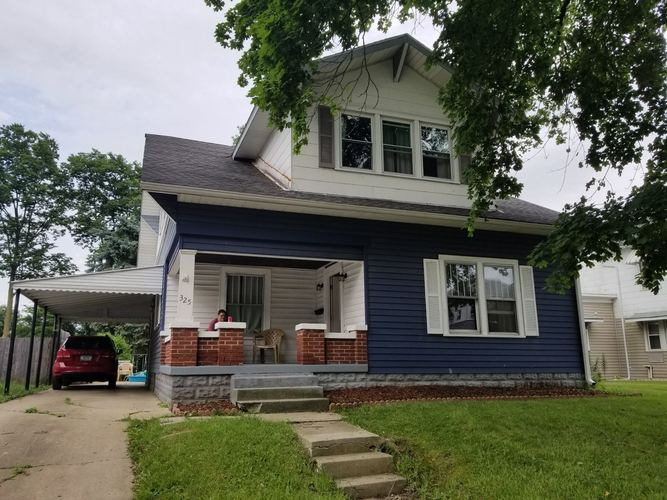 325 S East Street Winchester, IN 47394 | MLS 201852368