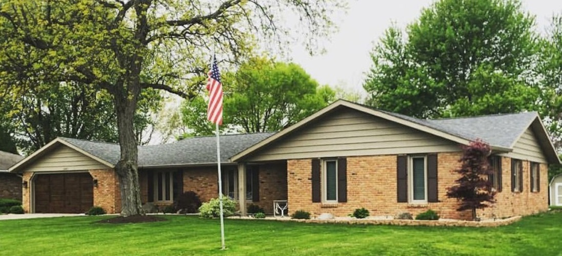 1801 N Buckeye  Muncie, IN 47304 | MLS 201852508