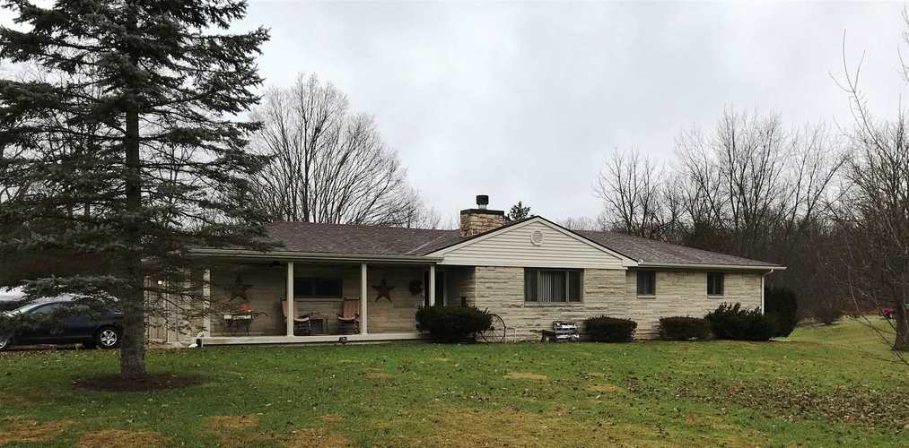 2106 W Brodt  Marion, IN 46952 | MLS 201852579