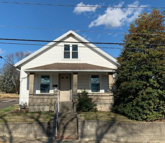 214 E 15th St  Jasper, IN 47546 | MLS 201852663