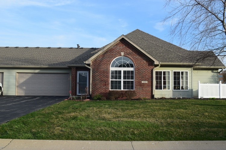 1337 Clearvista Drive Lafayette IN 47905 | MLS 201852666 | photo 1