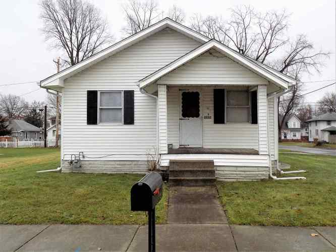 2232  Mather Avenue Elkhart, IN 46517 | MLS 201852786