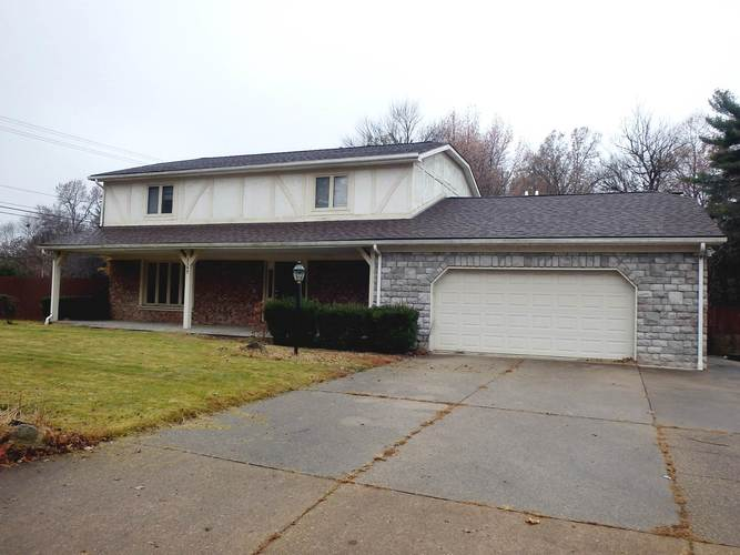 1145  Brookshire Drive Evansville, IN 47715 | MLS 201852846