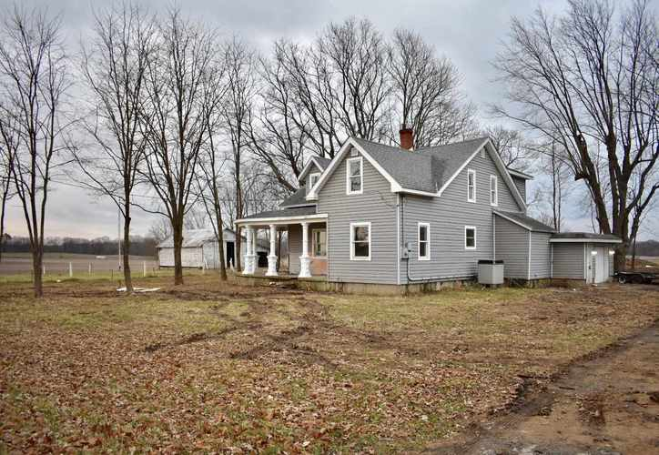 4787 W State Road 38  Frankfort, IN 46041 | MLS 201852881