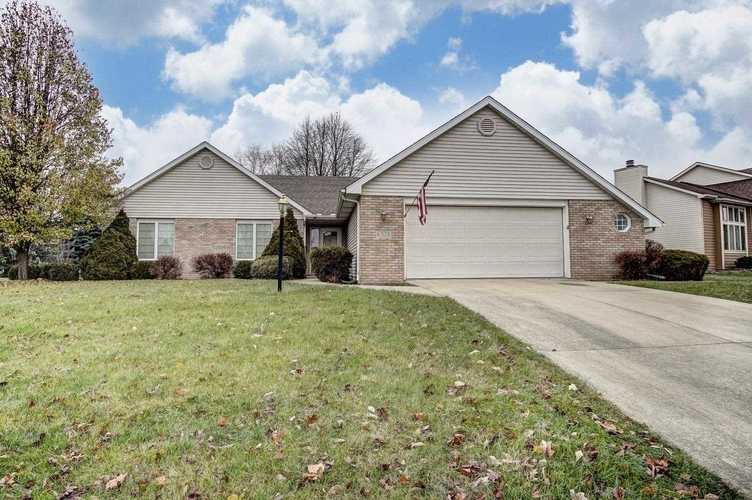 6503  Baychester Drive Fort Wayne, IN 46815 | MLS 201852892