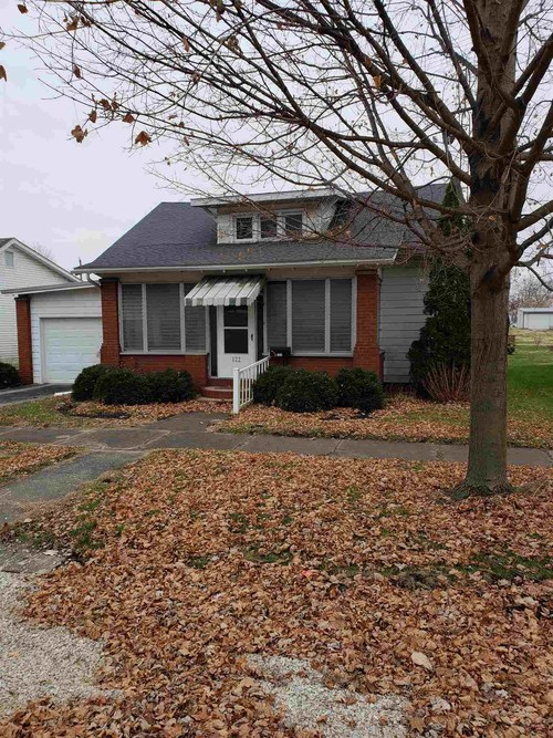 122 S Jefferson Street Worthington, IN 47471 | MLS 201852945
