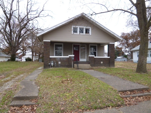 412 S New York Avenue Evansville, IN 47714 | MLS 201852973