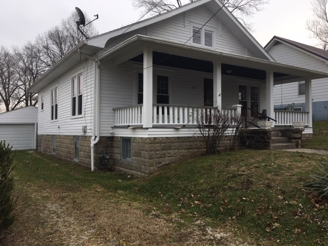 538 S Jackson Street French Lick, IN 47432 | MLS 201853006