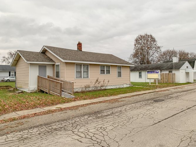 917 W 14th Street Muncie, IN 47302 | MLS 201853012