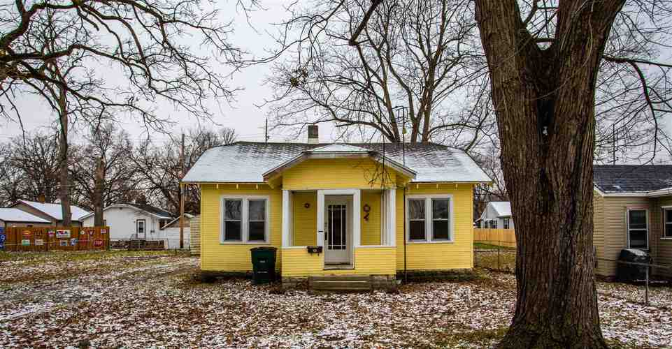 2311 S Penn Street Muncie, IN 47302 | MLS 201853038
