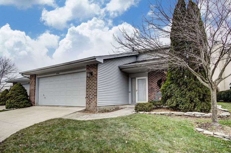 6710  Charlottesville Row Fort Wayne, IN 46804 | MLS 201853155