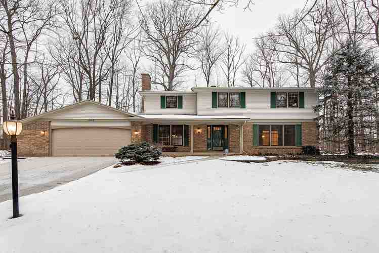 10418  Morning Mist Trail Fort Wayne, IN 46804 | MLS 201853177