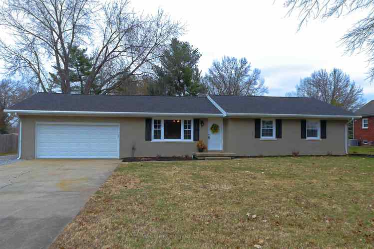 8213  Middle Mount Vernon Road Evansville, IN 47712 | MLS 201853200