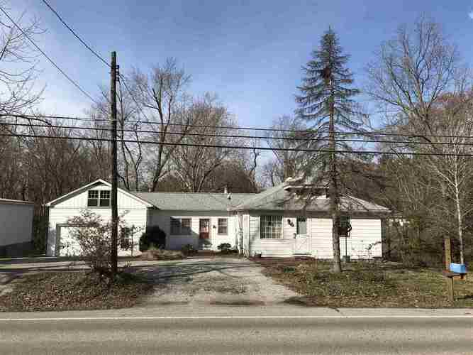 8514  Old State Road Evansville, IN 47710 | MLS 201853209
