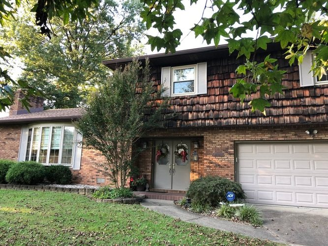 1617 S First Street S Boonville, IN 47601 | MLS 201853223 | photo 1