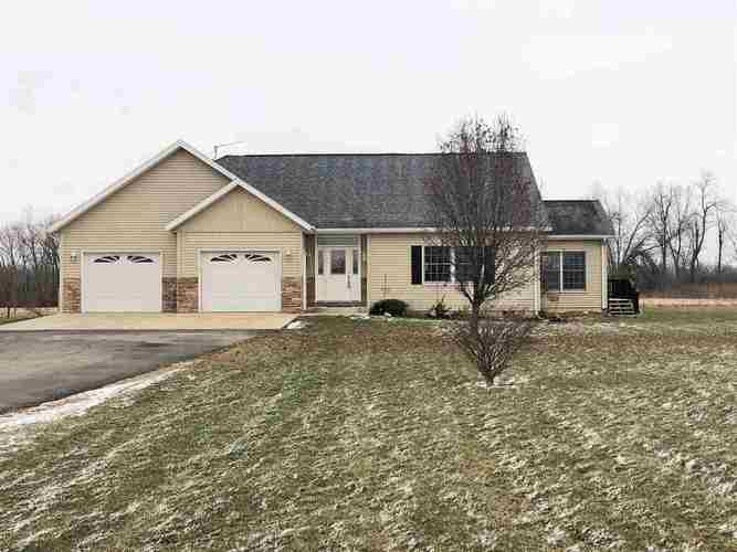 302 W 600 NORTH  Marion, IN 46952 | MLS 201853277