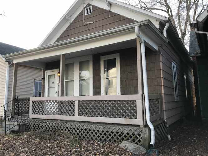 2122  Nelson Street Fort Wayne, IN 46802-3724 | MLS 201853308