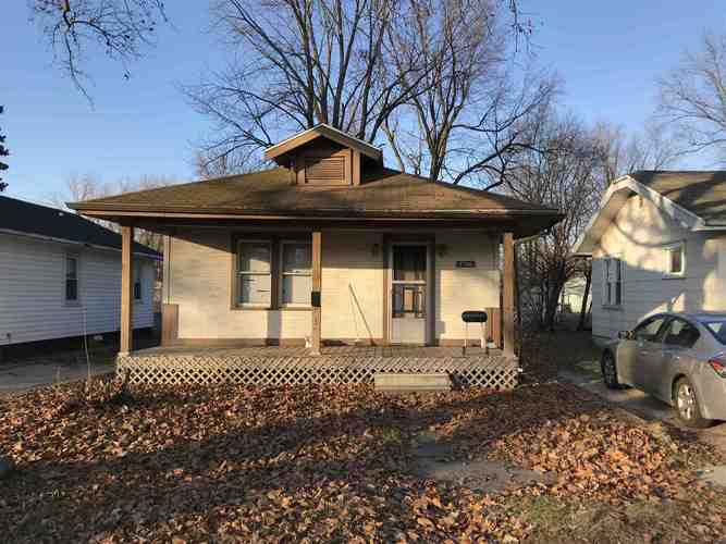 2306  Eby Avenue Fort Wayne, IN 46802-6732 | MLS 201853321