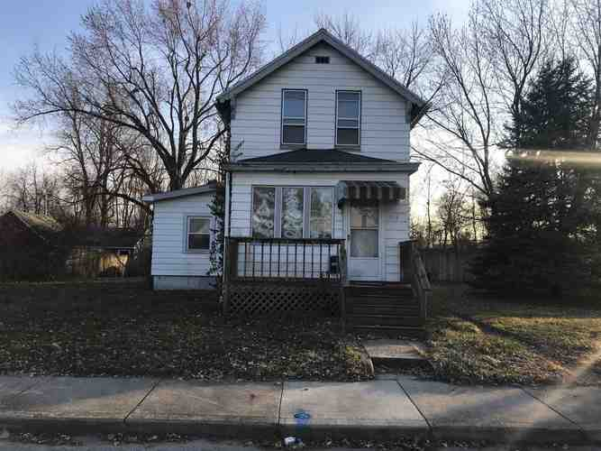 336  Nussbaum Avenue Fort Wayne, IN 46805-4010 | MLS 201853324