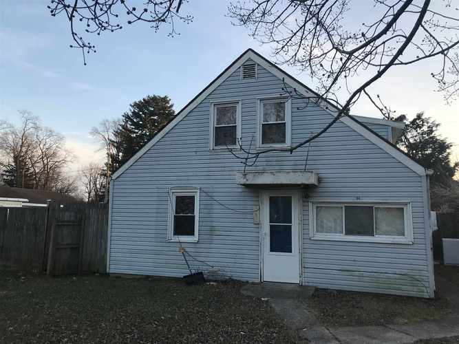 3406  Mccormick Avenue Fort Wayne, IN 46803-3868 | MLS 201853327
