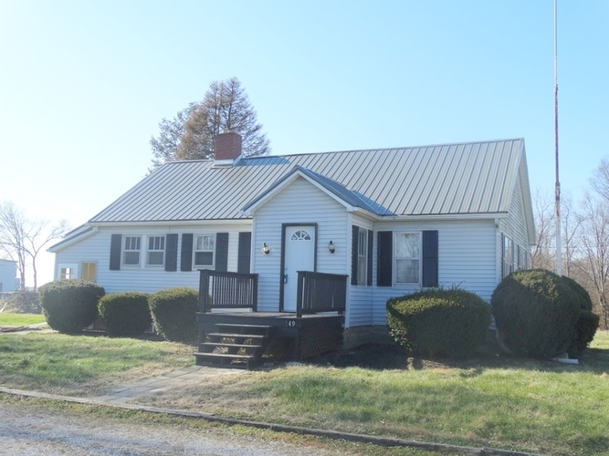149 W 350 S Road Princeton, IN 47670 | MLS 201853366