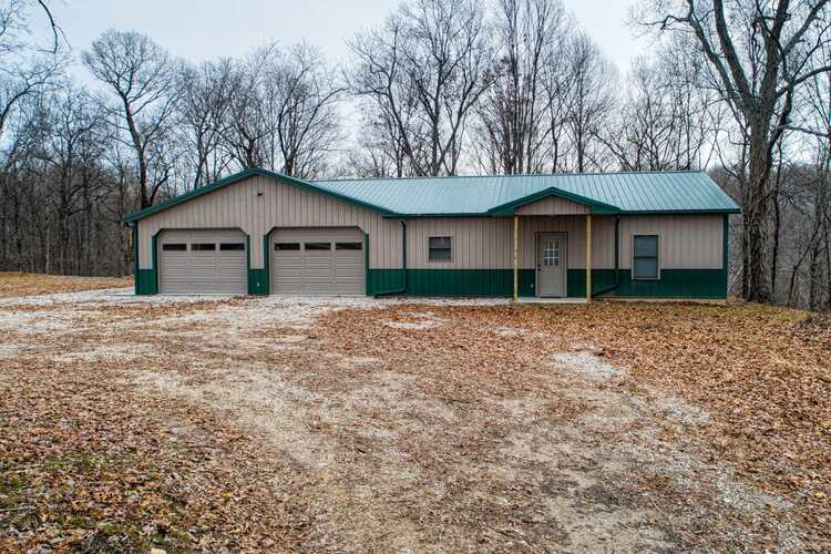 3890 S County Road 1000 W Road French Lick, IN 47432 | MLS 201853387