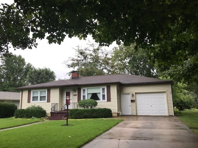 617 E 5th Street North Manchester, IN 46962 | MLS 201853436