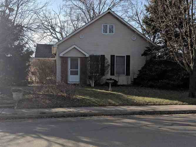 1029 N 2nd Street Decatur, IN 46733 | MLS 201853559